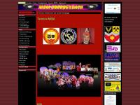 kv-mgm.de Webseite Vorschau