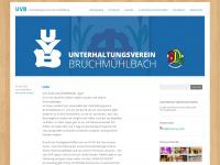 uvb-info.de Webseite Vorschau