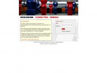 kickanizer.de Webseite Vorschau