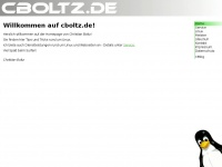 Cboltz.de