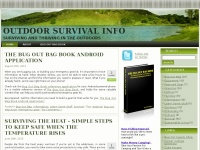 outdoorsurvivalinfo.com