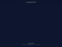 zungerhof.de Webseite Vorschau
