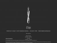 amcweinimport.de Webseite Vorschau