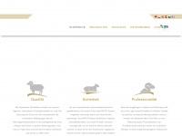 amjadi.com Webseite Vorschau