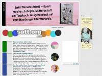 satt.org Thumbnail