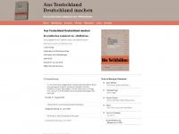 weltbuehne-lesen.de