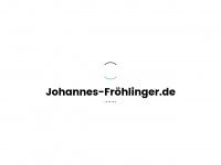 johannes-froehlinger.de