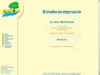 kinderarztpraxis-amrein.de