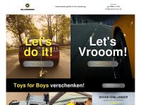 yellowhummer.de