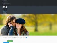 cxsingle.com Webseite Vorschau