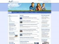 aunde-versicherung.de