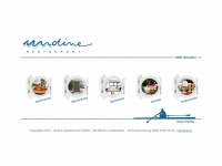 undine-restaurant.de Thumbnail