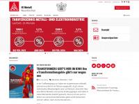Igmetall-neunkirchen.de