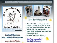 Lauftreff-ritterstrasse.de
