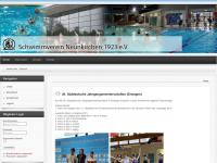schwimmverein-neunkirchen.de