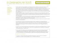berliner-sammlung-kalligraphie.de