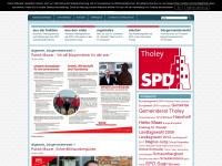 spd-tholey.de