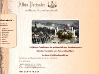 Albinpreissler.de