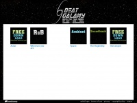 beatgalaxy.de