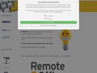pc-service-langen.de Webseite Vorschau