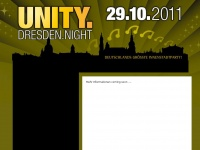 unity-dresden-night.de Thumbnail