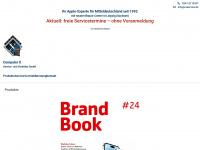 cxservice.de Webseite Vorschau