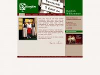lommatzscher-bauernstube.de Webseite Vorschau