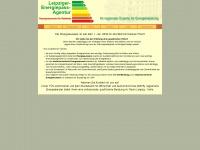 energiepass-agentur.info
