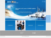 ecl24.de Webseite Vorschau