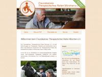 fk-therapeutisches-reiten.de