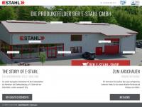 e-stahl.com
