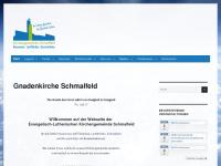 kirche-schmalfeld.de