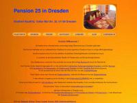 Dresden-pension-nausslitz.de