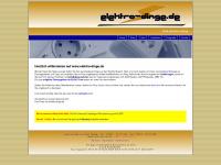 elektro-dinge.de
