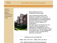 immobilienverwaltung-leipzig.de