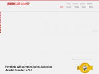 judo-dresden.de