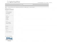 kvlaubegast.de Webseite Vorschau