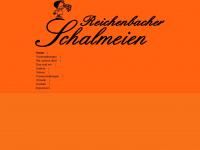 schalmeienkapelle-reichenbach-vogtland.de