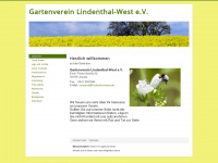 Lindenthal-west.de