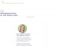 lorenz-leipzig.de Webseite Vorschau