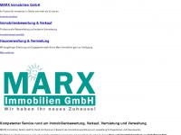 marx-immobilien.com
