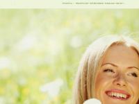 physiovital.at Webseite Vorschau