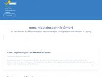 mms-medizintechnik.de