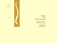 Naturheilpraxis-gabriele-richter.de