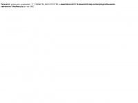 zuschendorf.de Webseite Vorschau