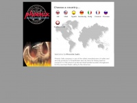 phoenixsafe.com Webseite Vorschau