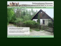 ferienwohnung-moritzburg.de