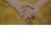 physiotherapie-kuehn.de Webseite Vorschau