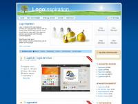 logo-inspiration.de Webseite Vorschau