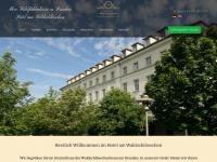 hotel-am-waldschloesschen.de